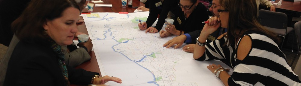 """""""WE ARE THE R! ONE CITY, ONE FUTURE: VPAR & THE NEWPORT NEWS COMPREHENSIVE PLAN"""
