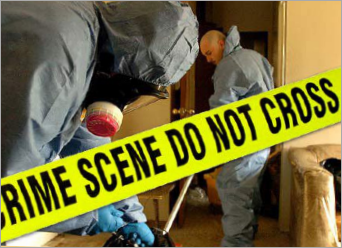 Lunch & Learn – Meth Lab Clean-Up – August 20th from 12 – 1 p.m.