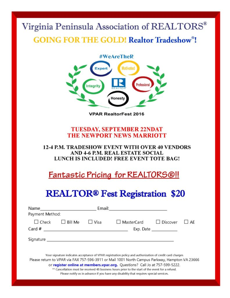 realtor-fest-registration-flyer