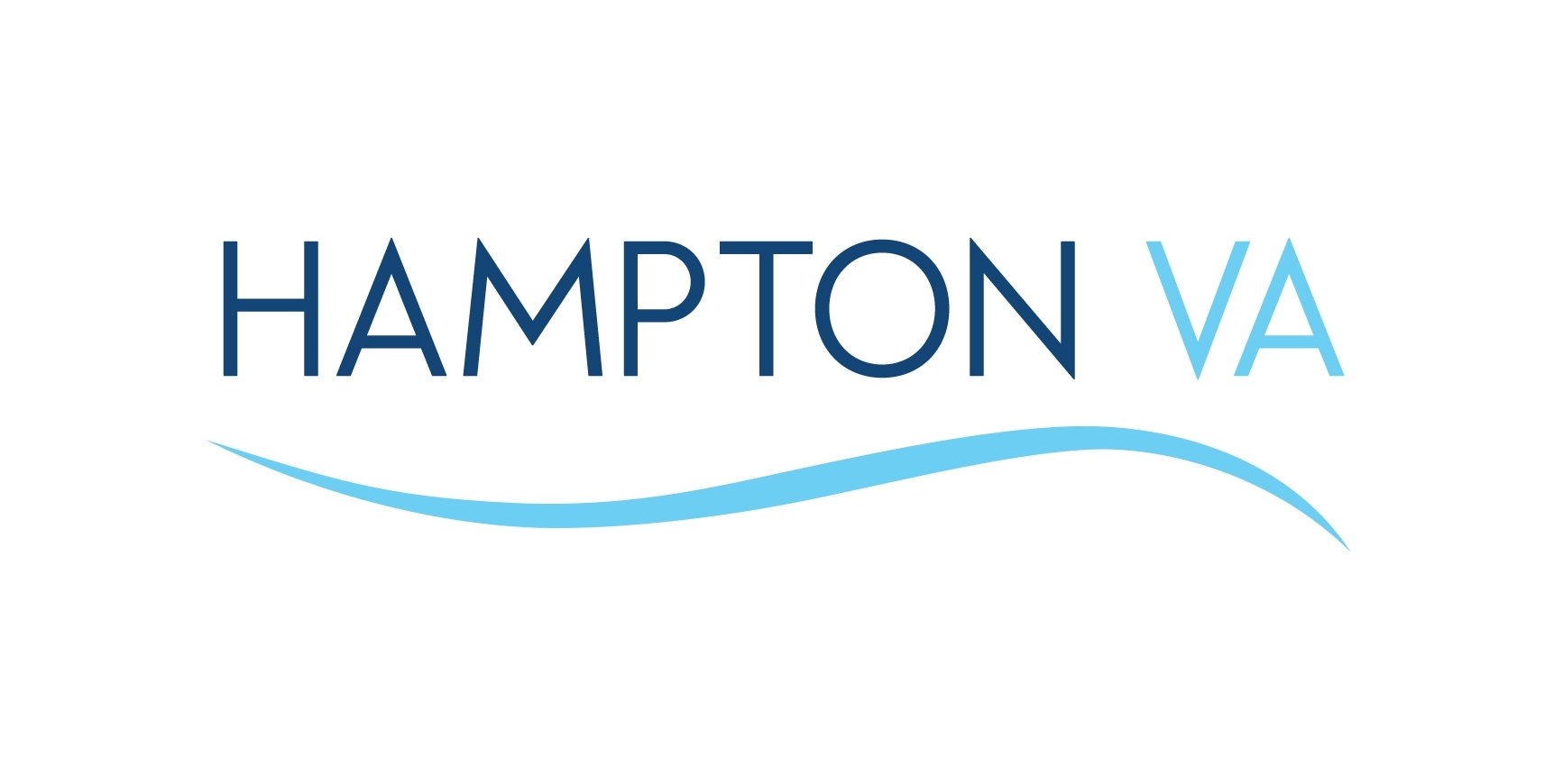 City of Hampton logo