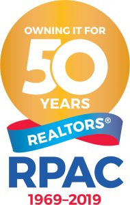 Donate To RPAC Today Celebrating 50 Years!