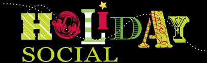 VPAR Holiday Member Social on December 16th at Burger Theory –  Get Your Jingle On!