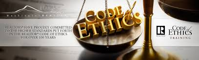 Code of Ethics Training Requirements for 2021