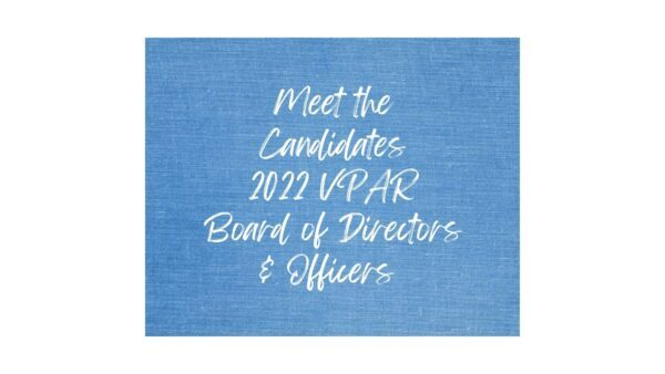 Meet the Candidates for 2022 Board of Directors
