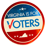Are You VOTE Ready? Deadline to register to vote, or update an existing registration: Tuesday, October 12, 2021.